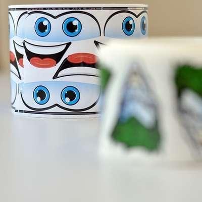 adesivos para embalagens plásticas