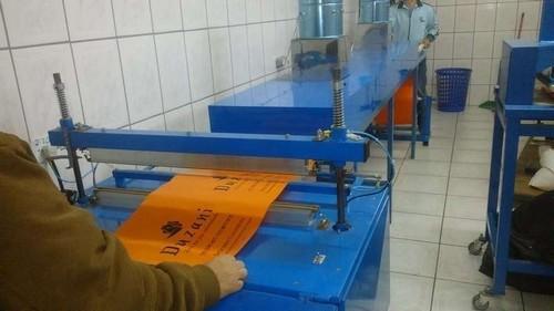 empresa de sacolas plasticas