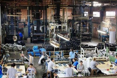 fabrica de embalagens plasticas