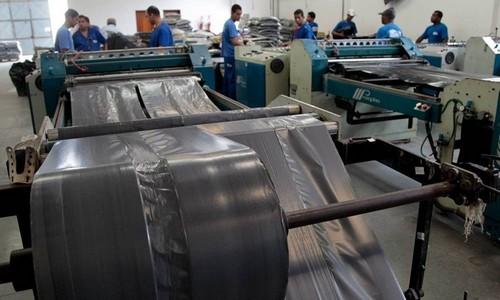 fabrica de sacolas plasticas