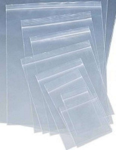 fabrica de sacos plásticos transparentes