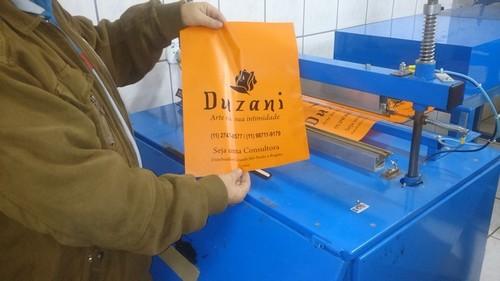 fabrica sacolas plásticas personalizadas