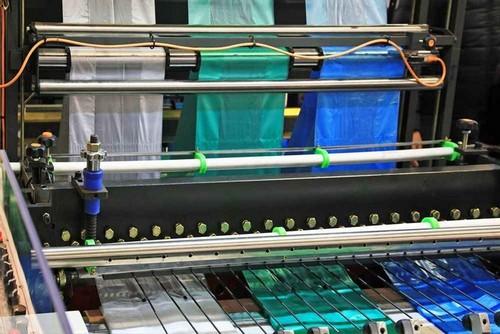 fabricantes de sacolas plásticas
