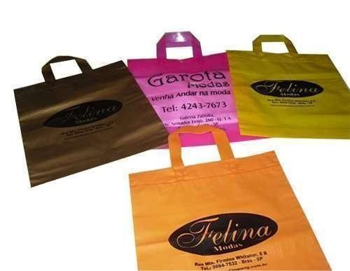 onde comprar sacolas plásticas personalizadas