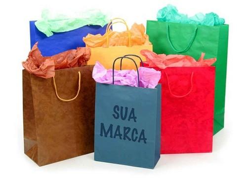 onde encontrar sacolas personalizadas