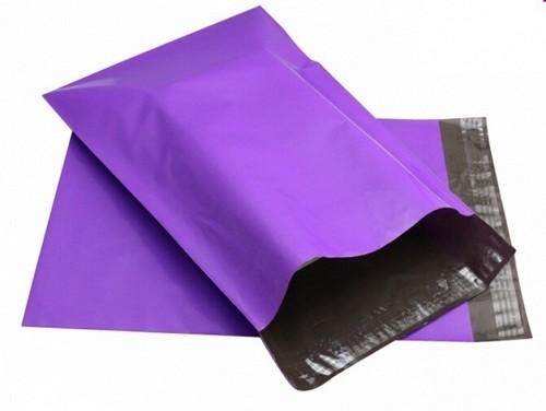 saco plástico com fita adesiva
