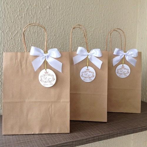 sacolas personalizadas papel