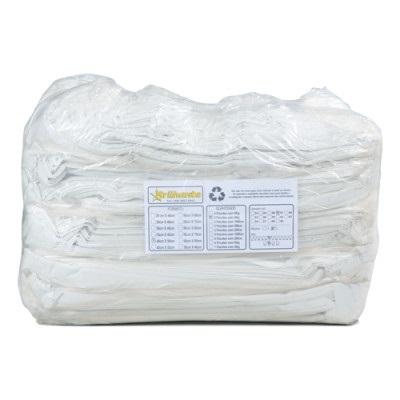 sacolas plásticas preço milheiro