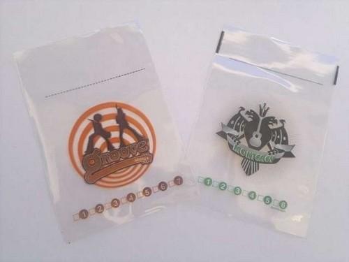 sacos plásticos para embalagem personalizados